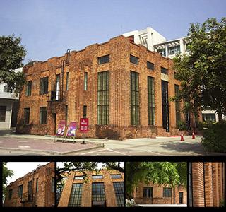 红楼,外景摄影,广州金田摄影